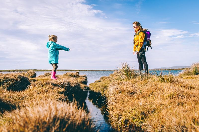 If you're looking to go on a family holiday in Canada, these destinations give you a complete picture of what life is like in there.