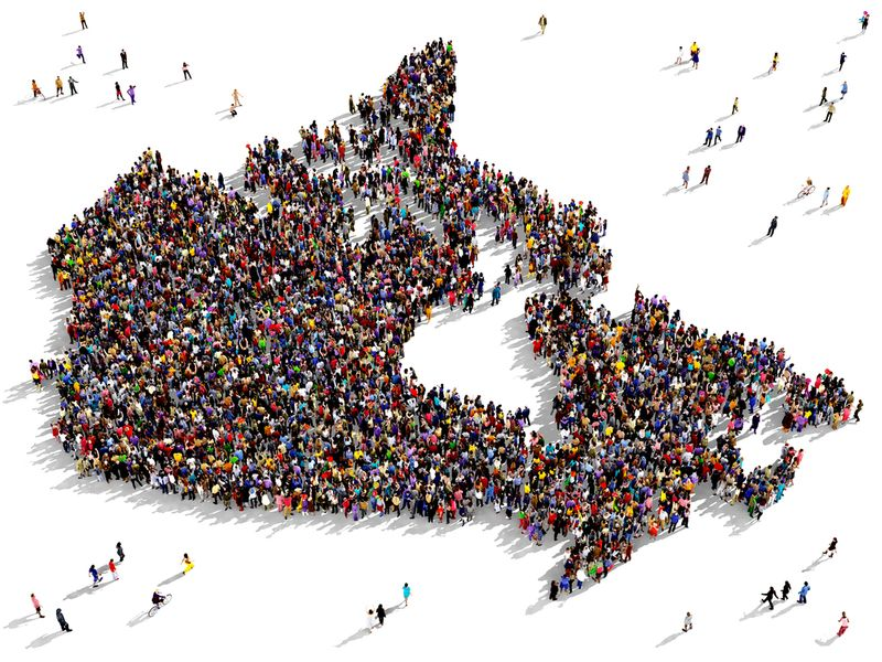 Many nations are starting to close down their borders but life in Canada is still open to foreign nationals who want to immigrate.