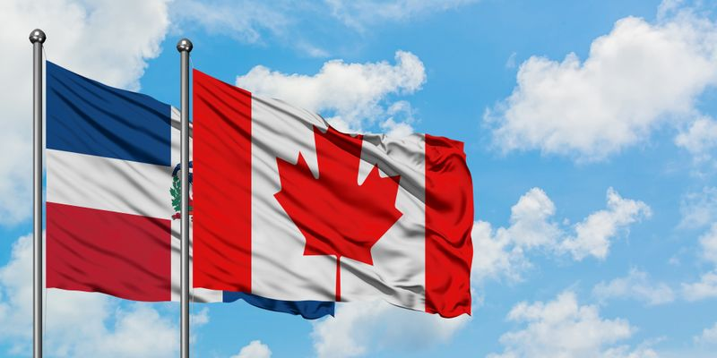 Find out how to immigrate to Canada from the Dominican Republic through one of the various programs offered.