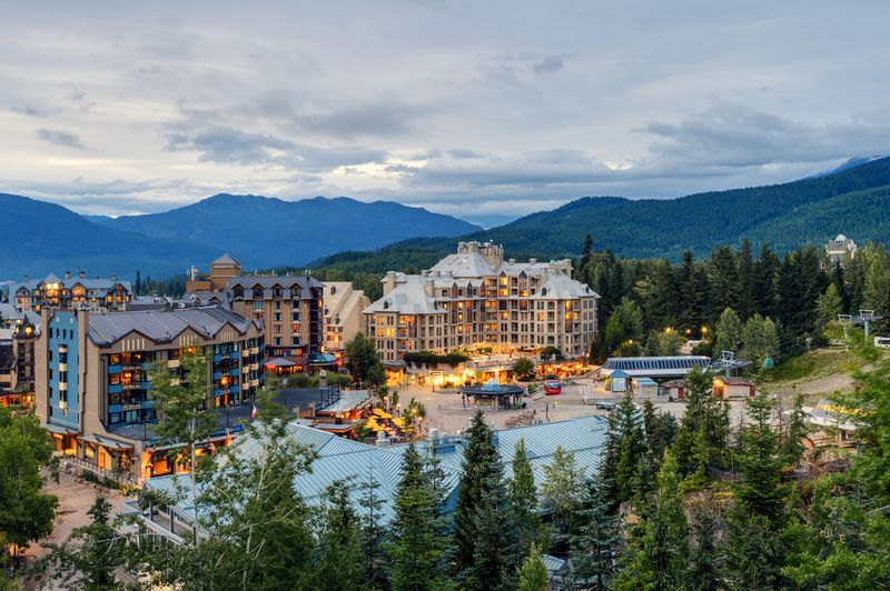 Make the move to Whistler where you and your family can benefit from a range of perks including the warmth of a smaller community.