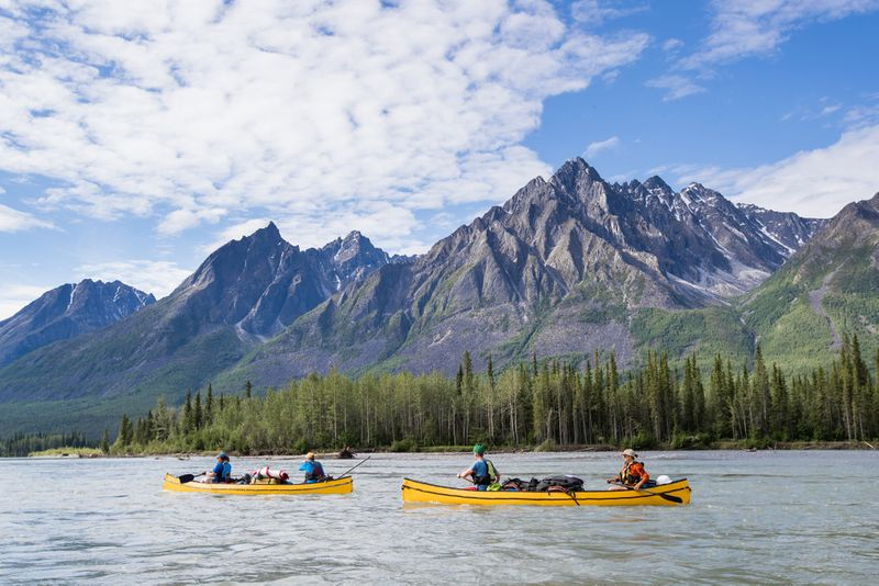 Want to migrate to Canada? The Northwest Territories offers permanent residence to skilled and unskilled foreign workers. Keep reading to find out more.
