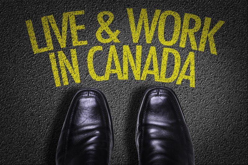 Express Entry Canada-Skilled Trades Program