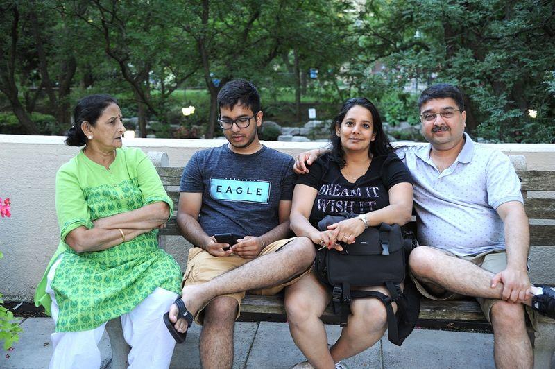Family Sponsorship Visa-Family Class Canada