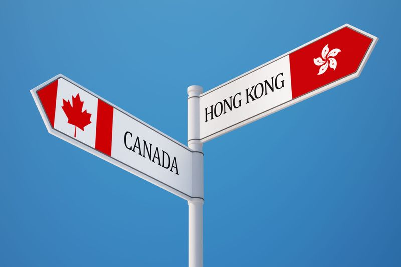 Thousands of people apply for Canadian residency from Hong Kong each year. Learn why and how to apply right here.