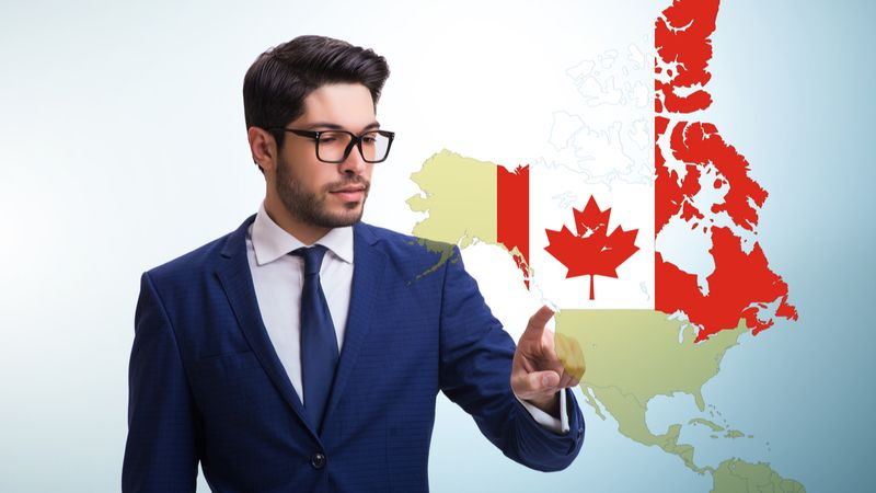 How to get a Canadian Visa from Saudi Arabia