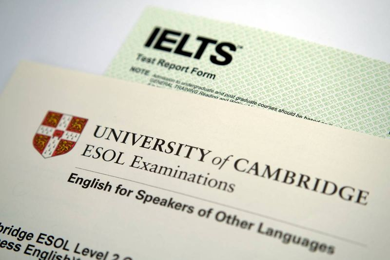 IELTS certificate | Canada immigration and visa application