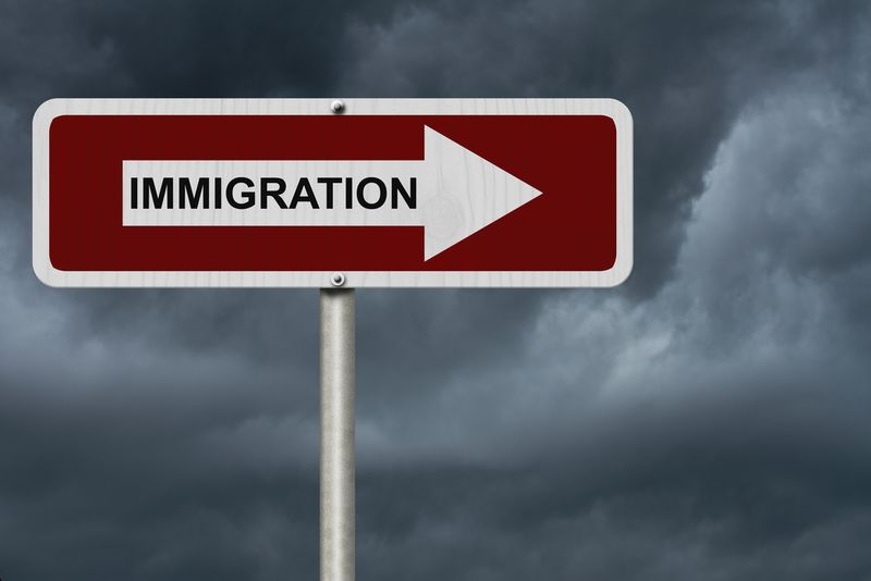 What are your immigration routes to immigrate from Canada to Venezuela
