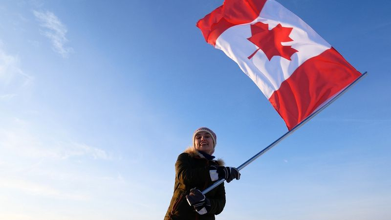 Immigrate to Canada - Canadian Immigration