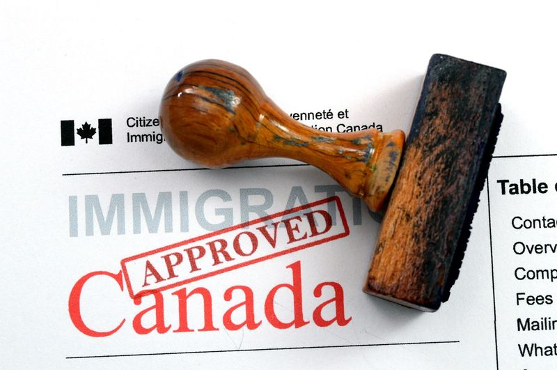 Immigrate to Canada Permanent Residency