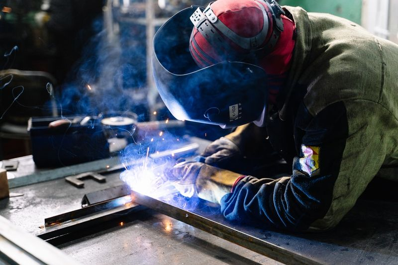 Migrate to Canada as a welder and get benefits such as free public healthcare and schooling for you and your loved ones.