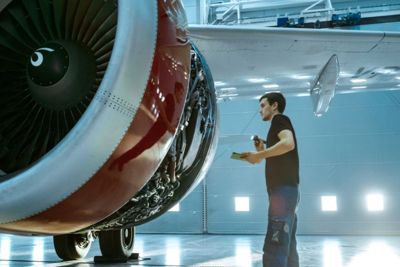 It's a great time for aerospace engineers to immigrate to Canada as the industry is growing at an exponential rate.