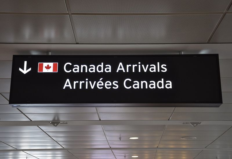 Immigrate to Canada-Family Sponsorship Visa