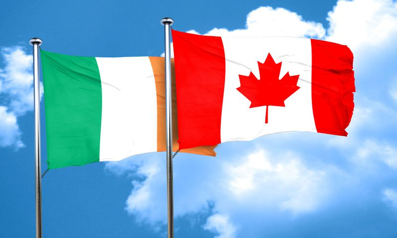 Discover how to immigrate from Ireland to Canada right here! We reveal all the top tips to make your journey simple and stress-free.