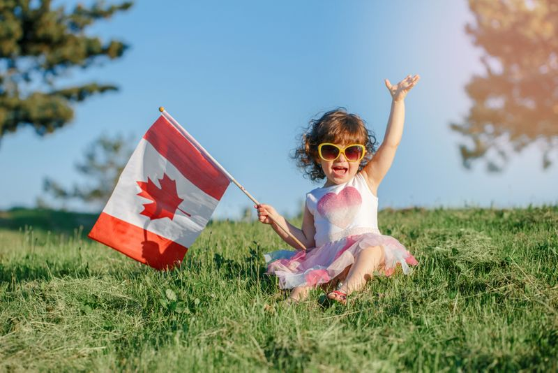 The top reasons to move to Canada with your kids.