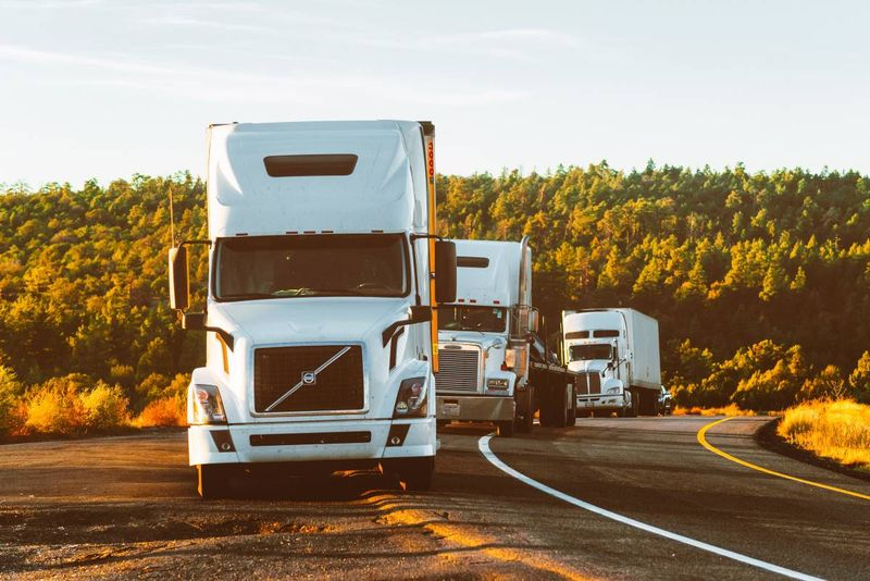 Immigrate to Canada as a long haul truck driver and get permanent residency. Keep reading to find out more.