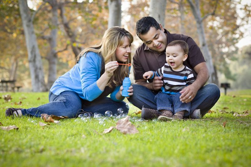 Mexican family enjoying quality of life in Canada