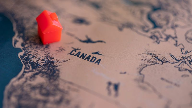 With higher immigration targets set for this year than ever before, permanent residency is a real possibility for many. Here's how you can move to Canada in 2021