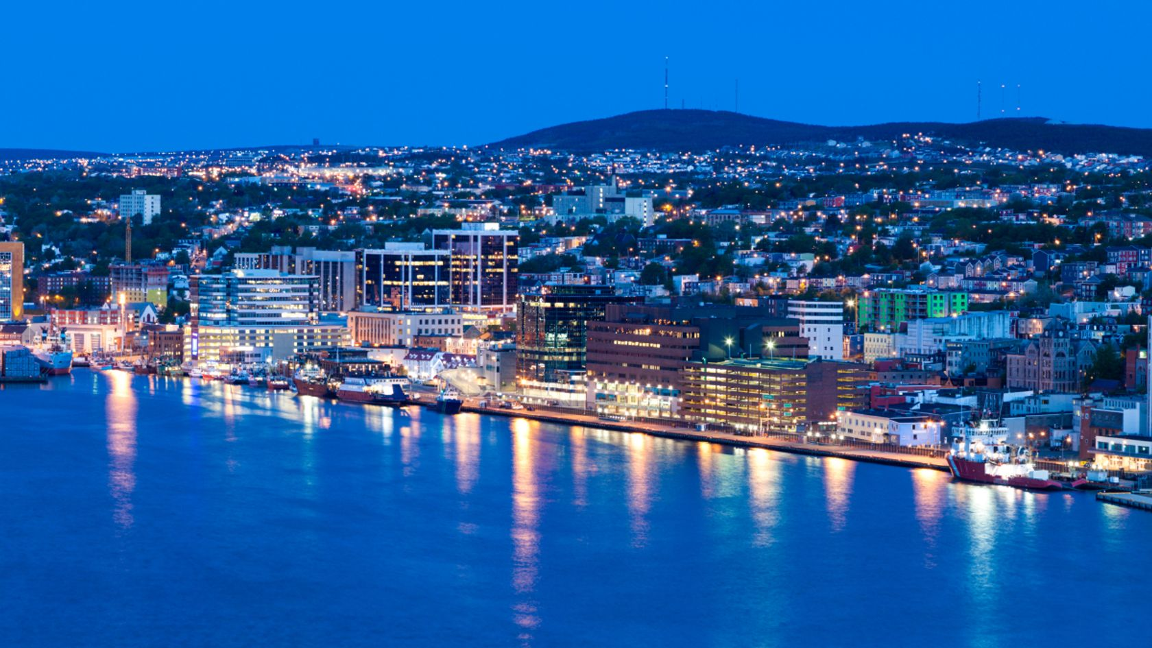 Live the life of your dreams. Find out how to immigrate to Newfoundland & Labrador in 2021 here.