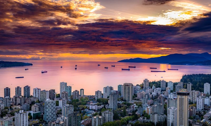 North Vancouver - Richest cities to live in Canada