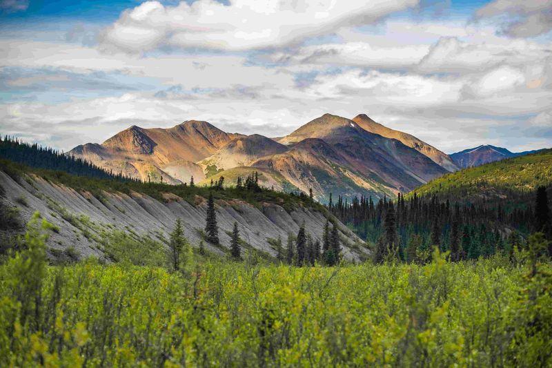 Northwest Territory Canada | migrate to Canada
