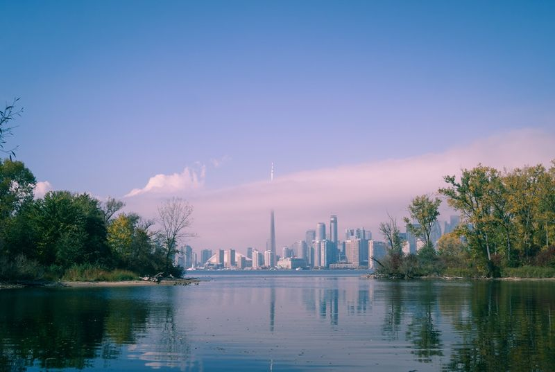A view of Toronto in Ontario which participates in the Provincial Nominee Program