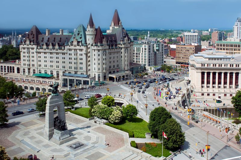 Canadian Immigration Programs For Ottawa