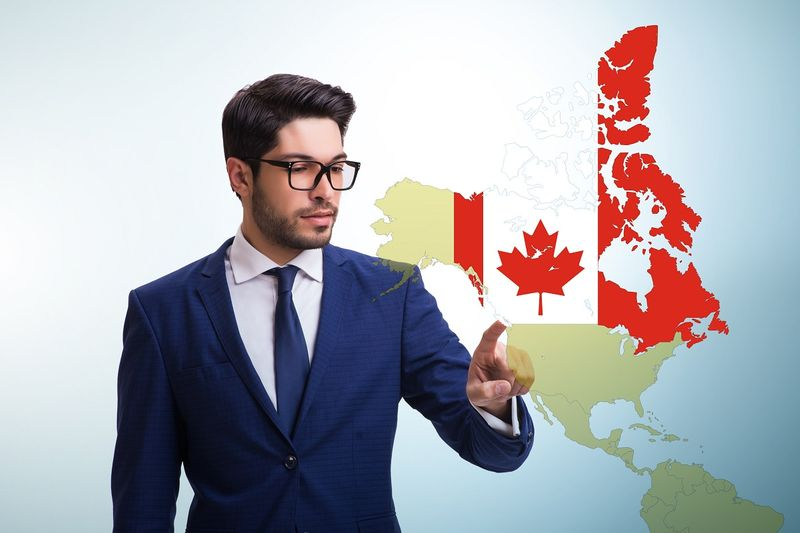 Permanent Residency when you immigrate to Canada from India