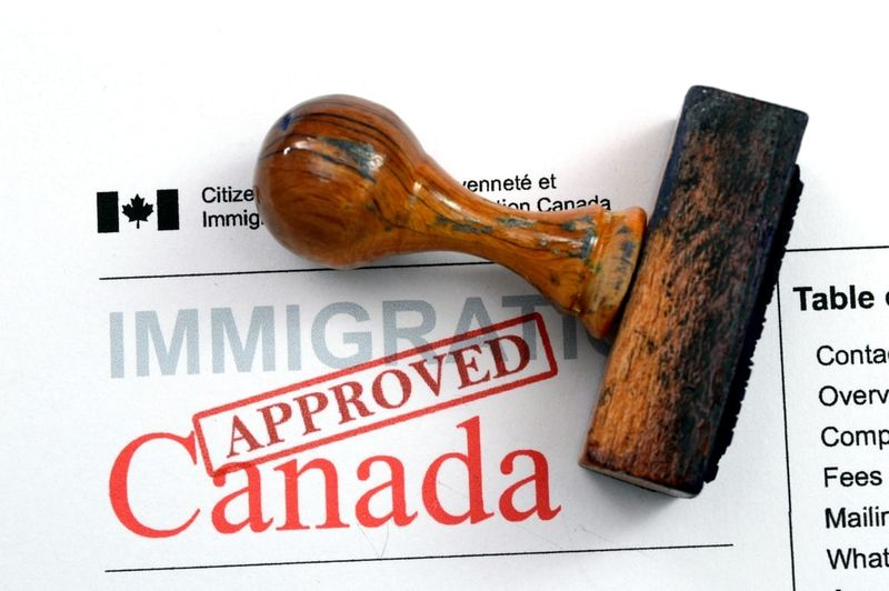 Prince Edward Immigration Approved Canada
