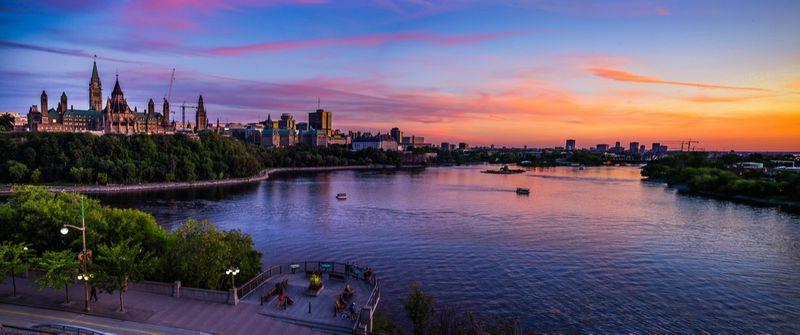 quebc city, montreal, Canada