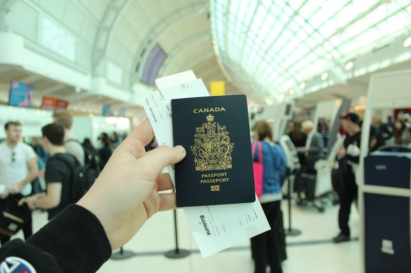 Express Entry allows for you to fast-track starting your life in Canada.