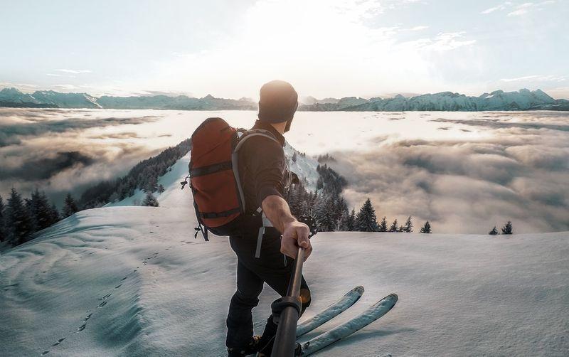 Ski in Canada with a Canada Visa