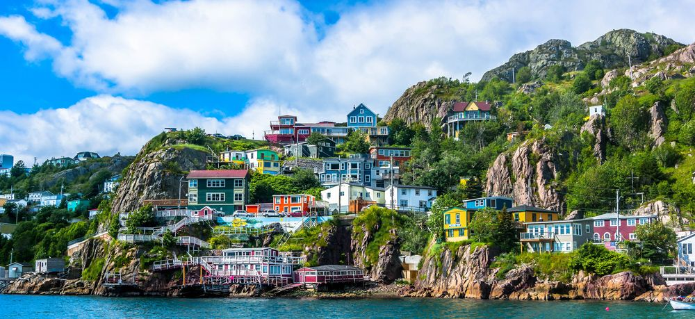 St.John's, Newfoundland and Labrador is the most natural, distinct and livable city in Canada. Completed Canadian immigration? This is where you will find all the information to make your move to St. John an easy transition.