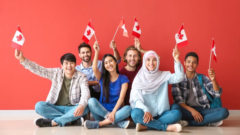 Successful Canadian Immigrants-apply for permanent residency in Canada