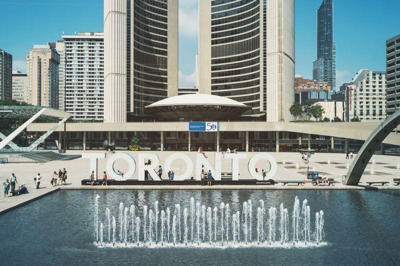 Toronto-Express-Entry-Pool