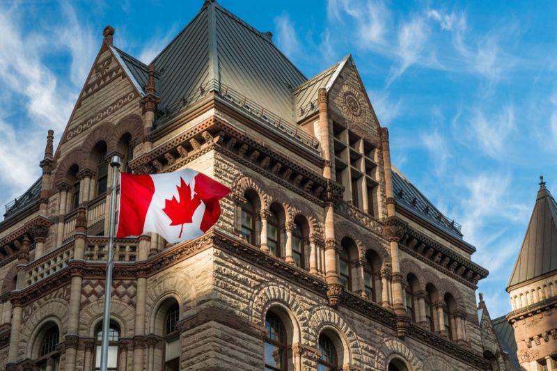 Toronto hall