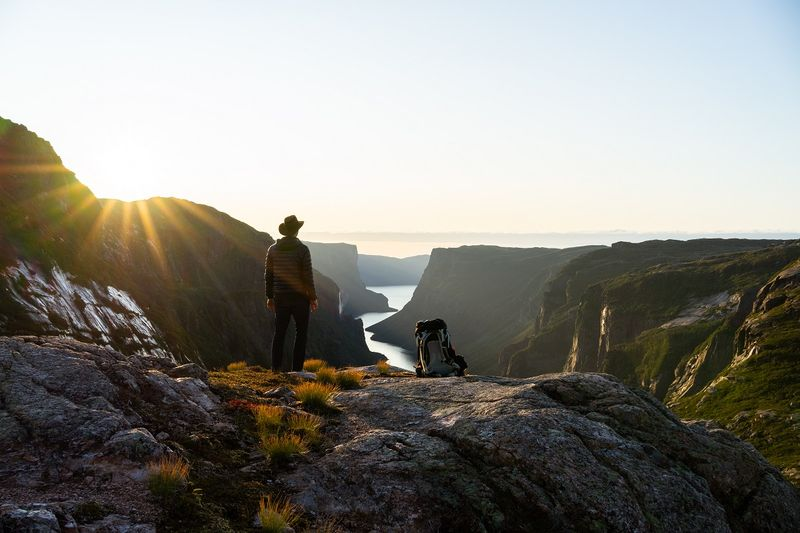 Travel Atlantic Canada-Gros Morne National Park