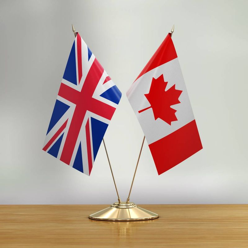 Move to Canada from the UK for a life of freedom, tolerance and acceptance for both you and your loved ones.