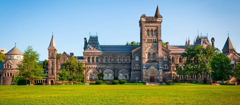 Five Canadian universities have been ranked in the top 50 worldwide international universities, by the Times Higher Education universities rankings fo