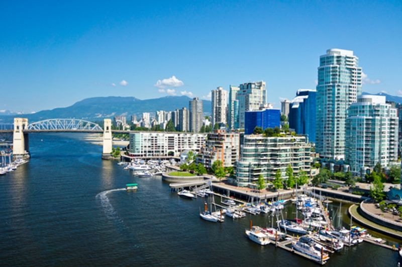 How to immigrate from ireland to Canada and live in Vancouver