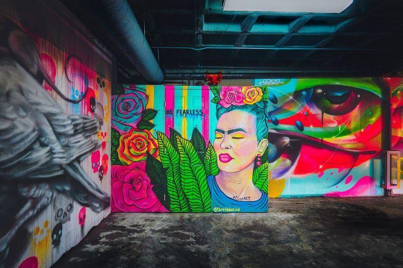 Wall Art in Winnipeg