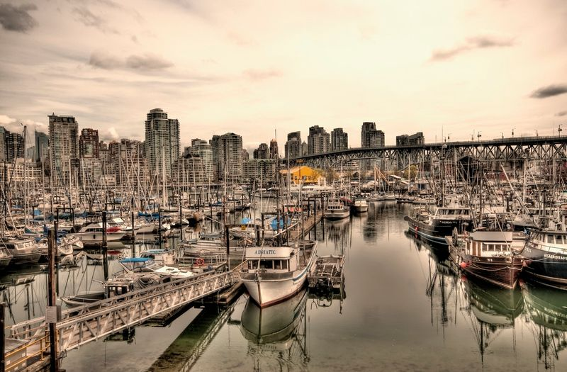 West Vancouver - Best Places to Live Canada