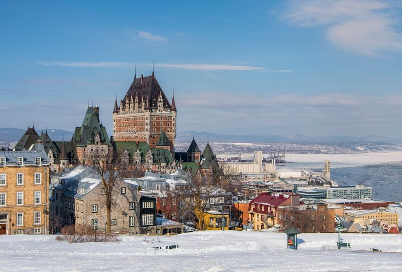West Mount - Wealthiest cities to Immigrate to in Canada