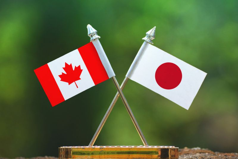 Japan currently has hundreds of jobs available, but why is it that so many Japanese citizens are choosing to migrate to Canada?
