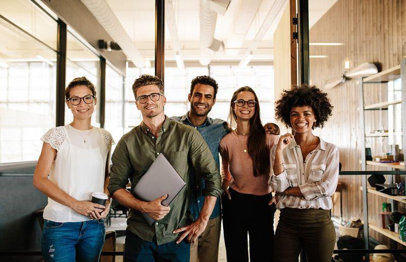Young Graduates at Work-Post Graduate Work Permit
