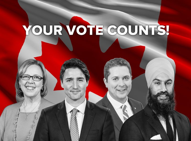 Want to immigrate to Canada? Keep reading to find out if the 2019 Elections will affect your plans.