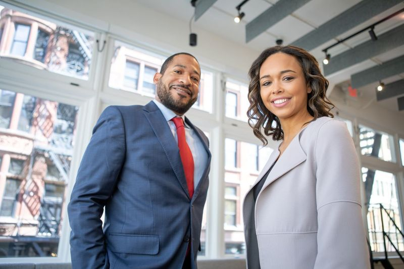 dominican business professionals