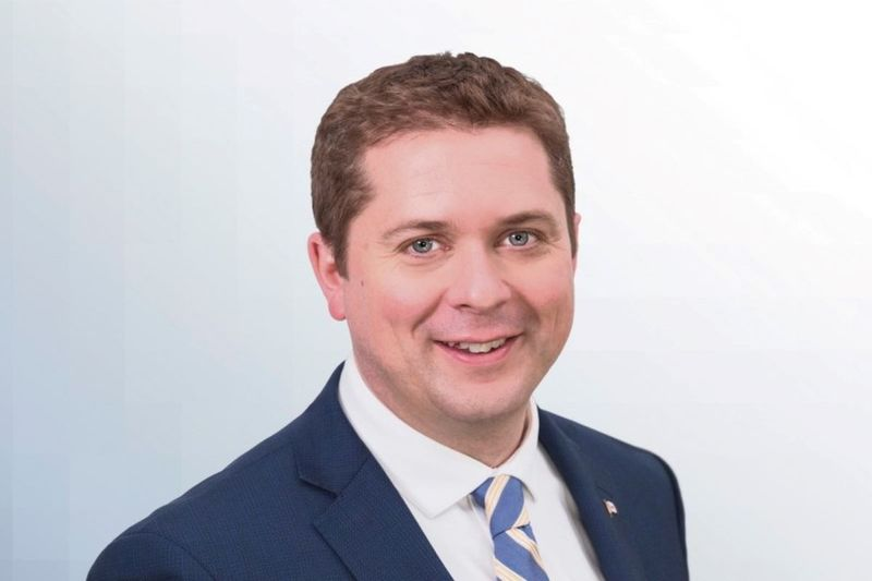 Andrew Scheer 2019 Elections Canada   immigrate to Canada