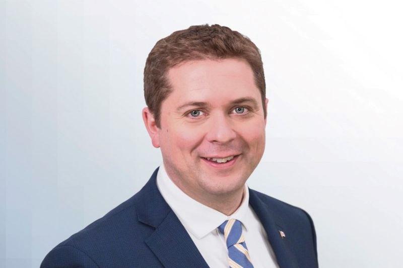 Andrew Scheer 2019 Elections Canada