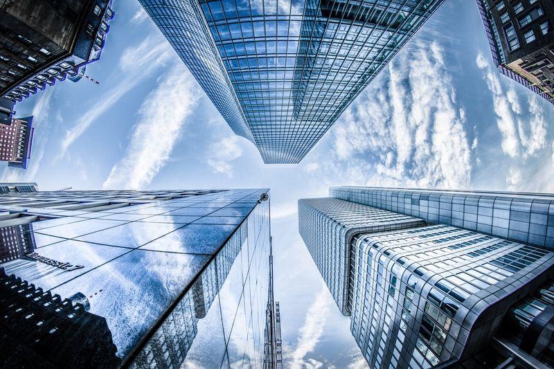 architectural design architecture buildings city migrate to Canada