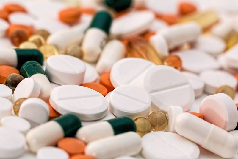 pills and medication Canada healthcare